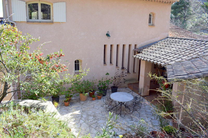 Vente maison / villa Seillans 795000€ - Photo 2