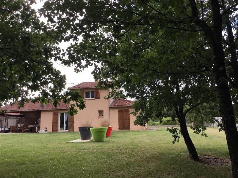 Vente maison / villa Loupiac 275000€ - Photo 2