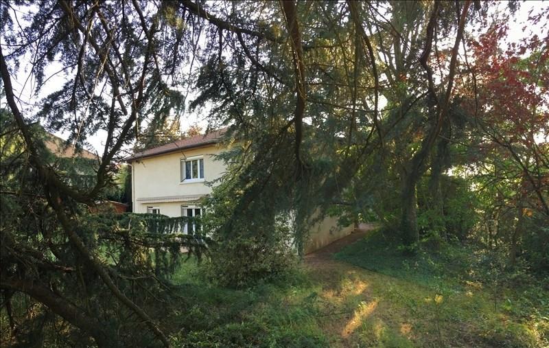 Venta  casa Craponne 485000€ - Fotografía 10