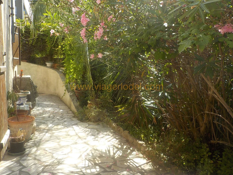 Life annuity house / villa Antibes 290000€ - Picture 20