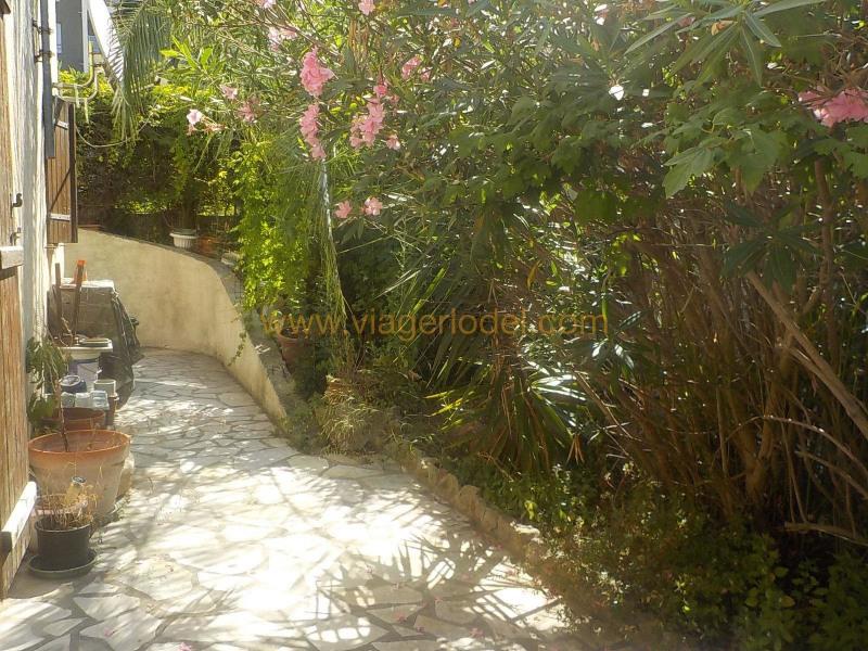 Lijfrente  huis Antibes 290000€ - Foto 20