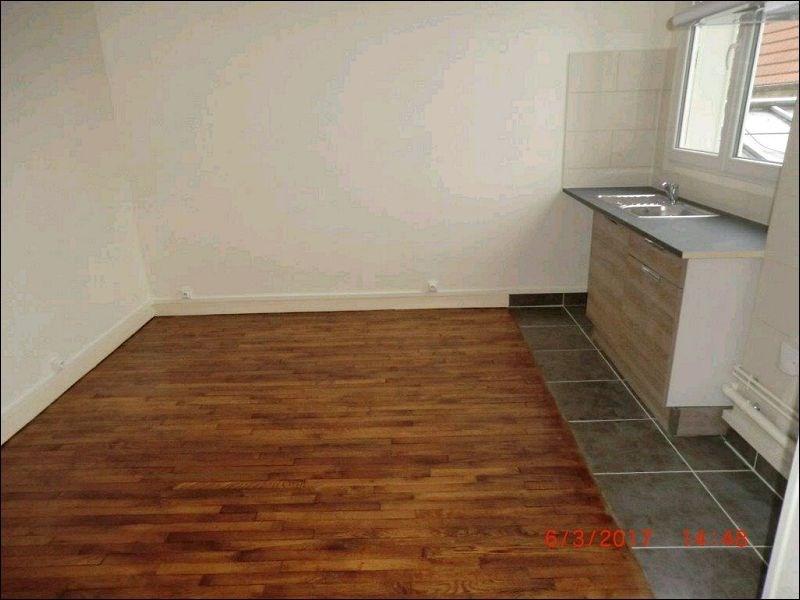 Rental apartment Savigny sur orge 610€ CC - Picture 1