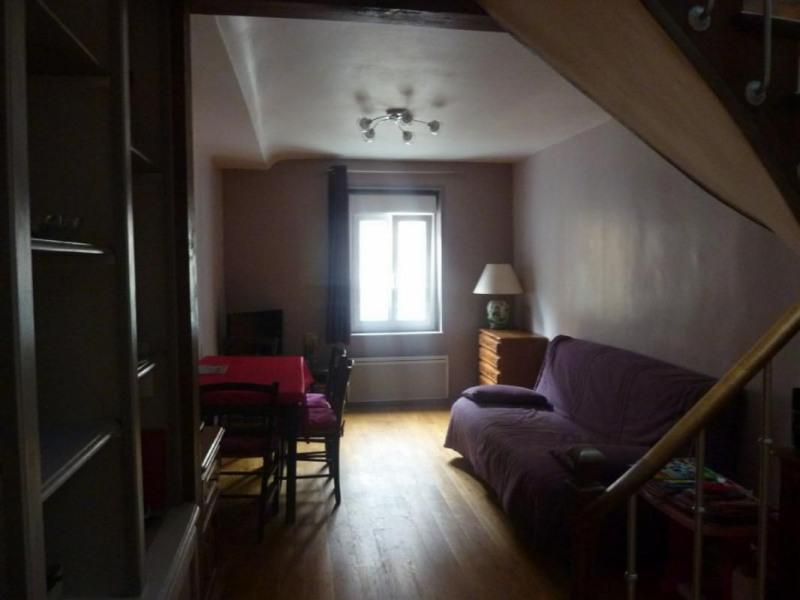 Sale house / villa Livarot 99000€ - Picture 3
