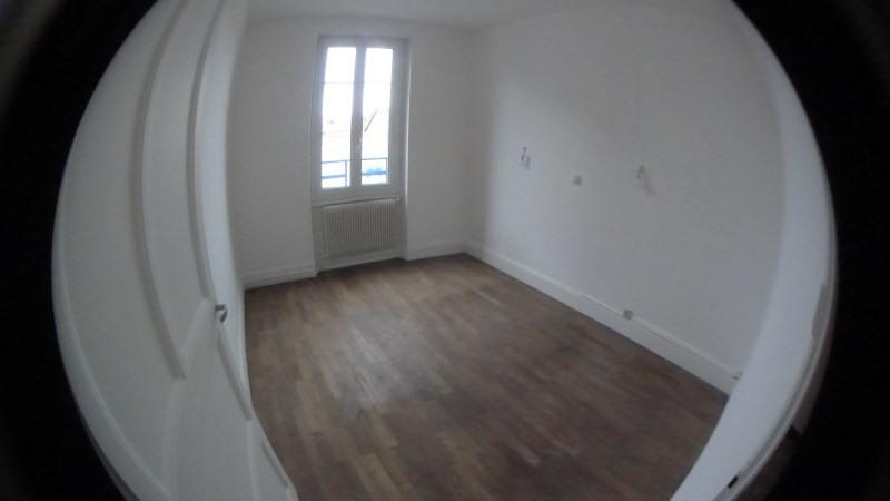 Locação apartamento Pierre benite 629€ CC - Fotografia 1