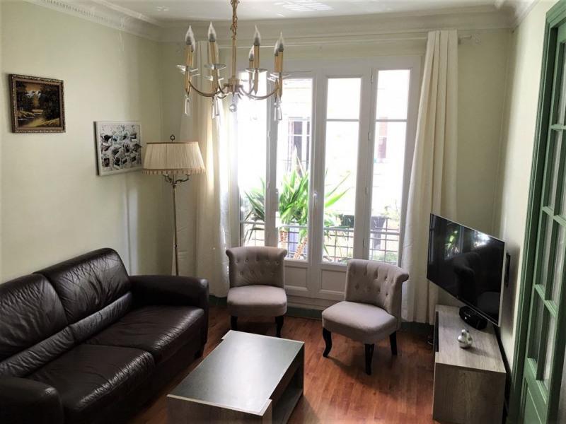 Vente appartement Courbevoie 322000€ - Photo 2