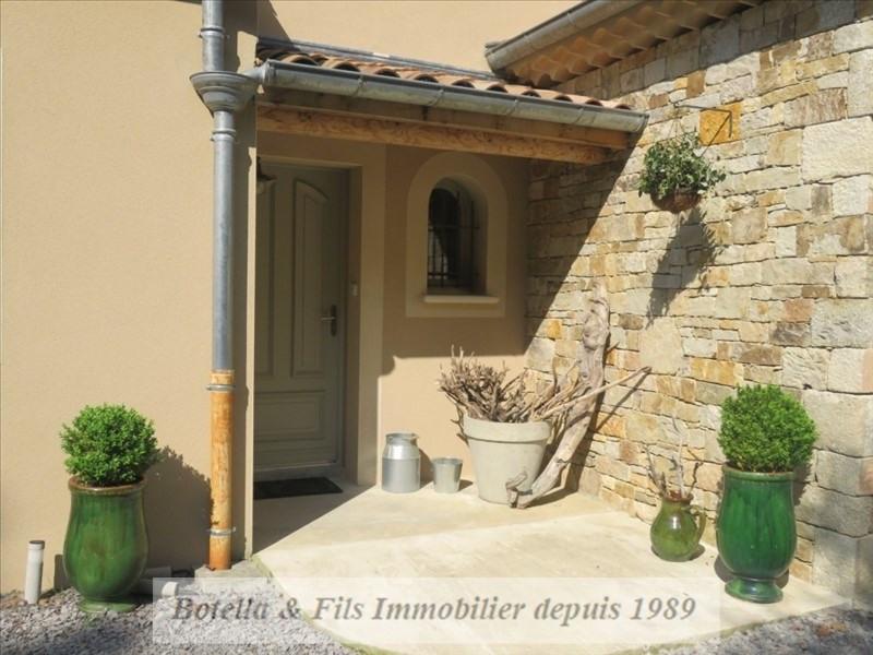 Immobile residenziali di prestigio casa Les vans 699900€ - Fotografia 10