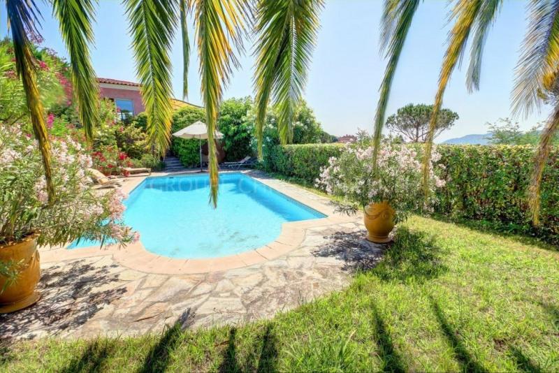 Vente de prestige maison / villa Mandelieu la napoule 949000€ - Photo 1