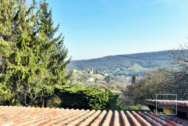 Vente maison / villa Poleymieux au mont d'or 490000€ - Photo 1