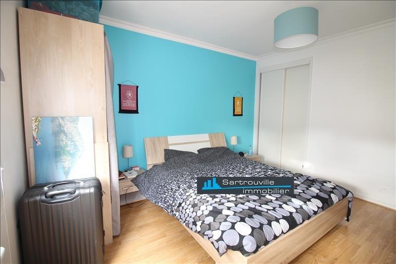 Vente appartement Sartrouville 252000€ - Photo 3