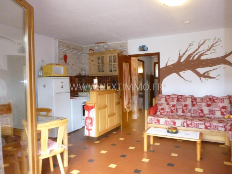 Vendita appartamento Valdeblore 86000€ - Fotografia 17