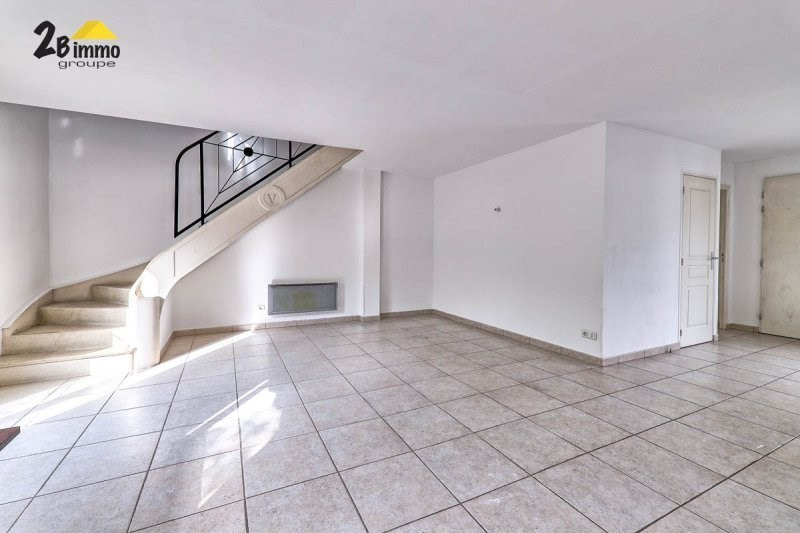 Vente maison / villa Thiais 440000€ - Photo 5