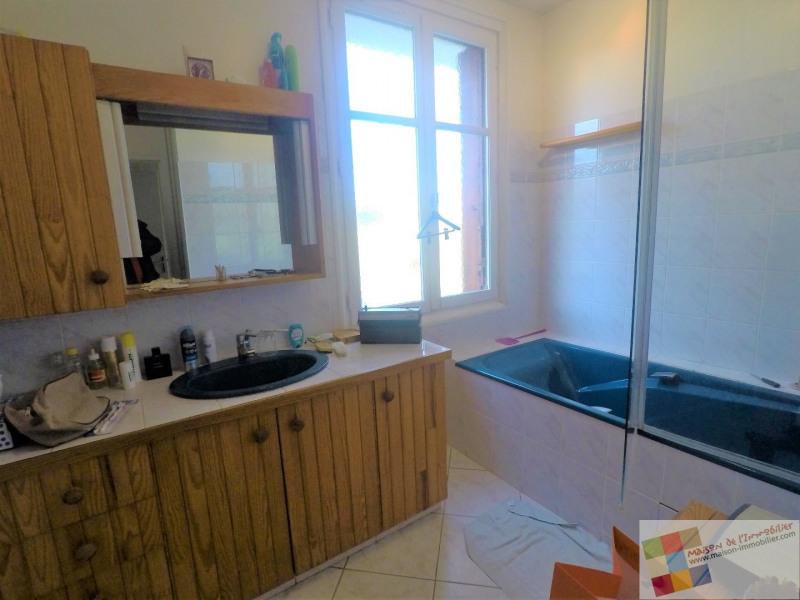 Sale house / villa Julienne 187250€ - Picture 6