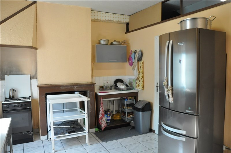 Sale house / villa Lignieres 63 900€ - Picture 4