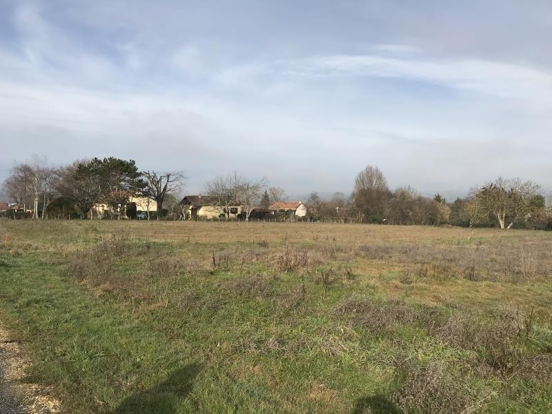 Vente terrain Siorac en perigord 38500€ - Photo 1