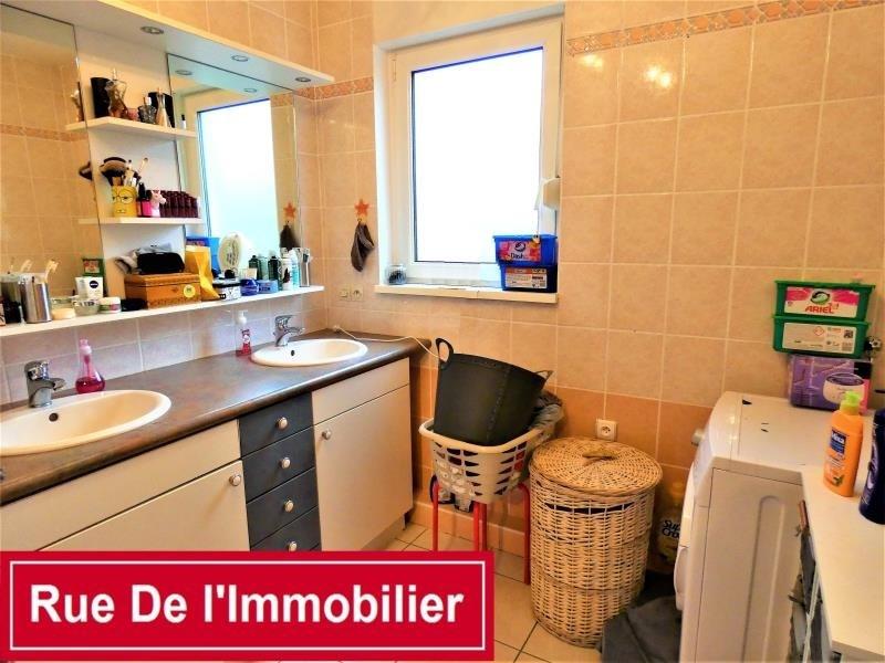 Sale apartment Saverne 186375€ - Picture 6