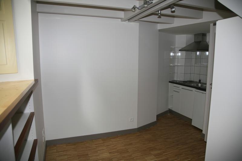 Location appartement Vannes 340€ CC - Photo 1