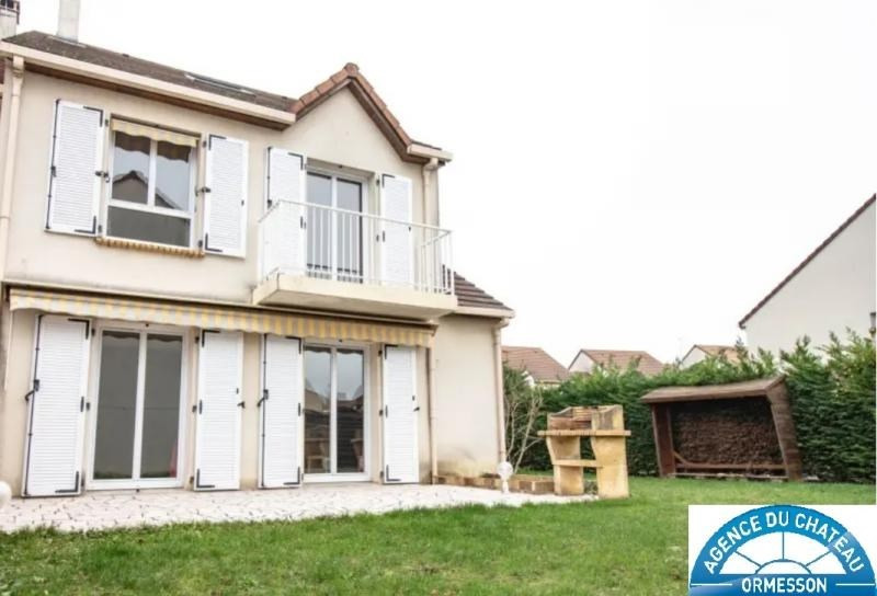 Vente maison / villa Noiseau 410000€ - Photo 1