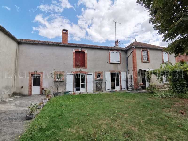 Vente maison / villa Saint paul cap de joux 192 000€ - Photo 1