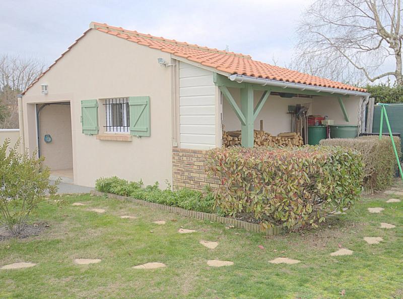 Vente maison / villa La chaize giraud 253200€ - Photo 9