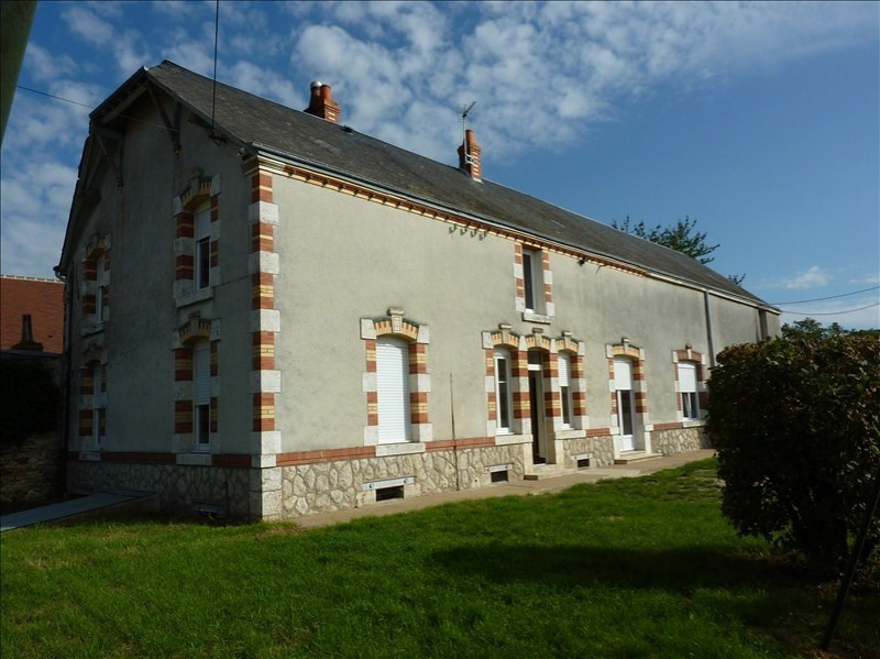 Location maison / villa Villefrancoeur 700€ CC - Photo 1
