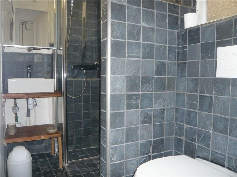 Rental apartment Paris 7ème 1300€ CC - Picture 6