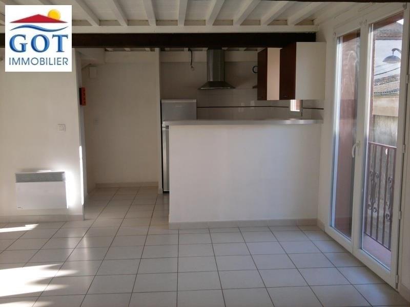 Vente maison / villa Torreilles 135000€ - Photo 3