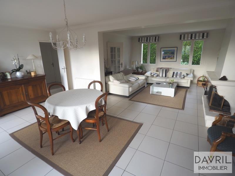 Vente maison / villa Andresy 676000€ - Photo 2