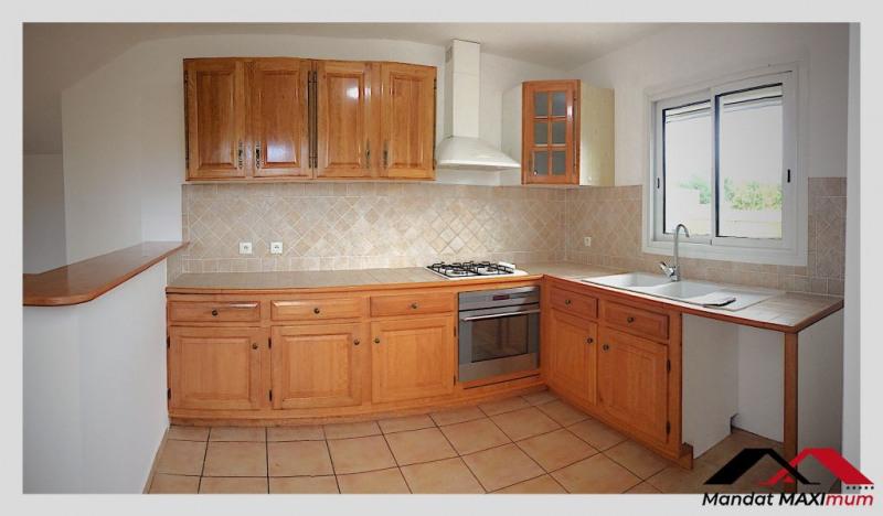 Vente maison / villa Saint pierre 270000€ - Photo 6