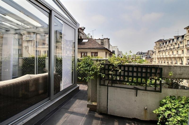 Vente appartement Paris 3ème 695000€ - Photo 1