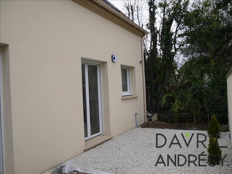 Rental house / villa Conflans ste honorine 980€ CC - Picture 7