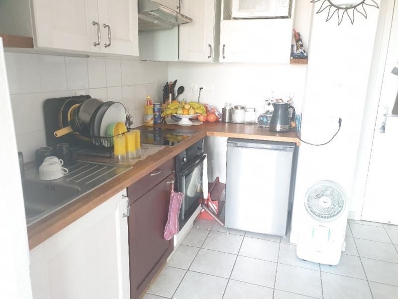 Vente appartement Marseille 13ème 134000€ - Photo 2