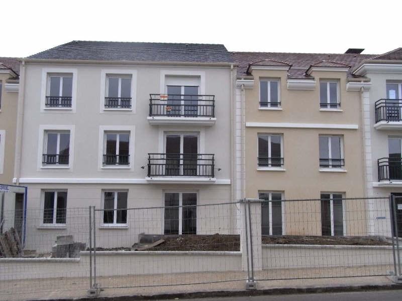 Locação apartamento Chanteloup les vignes 656€ CC - Fotografia 2