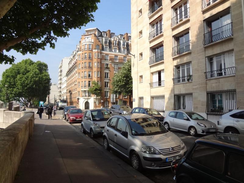 Location appartement Paris 16ème 500€ CC - Photo 10