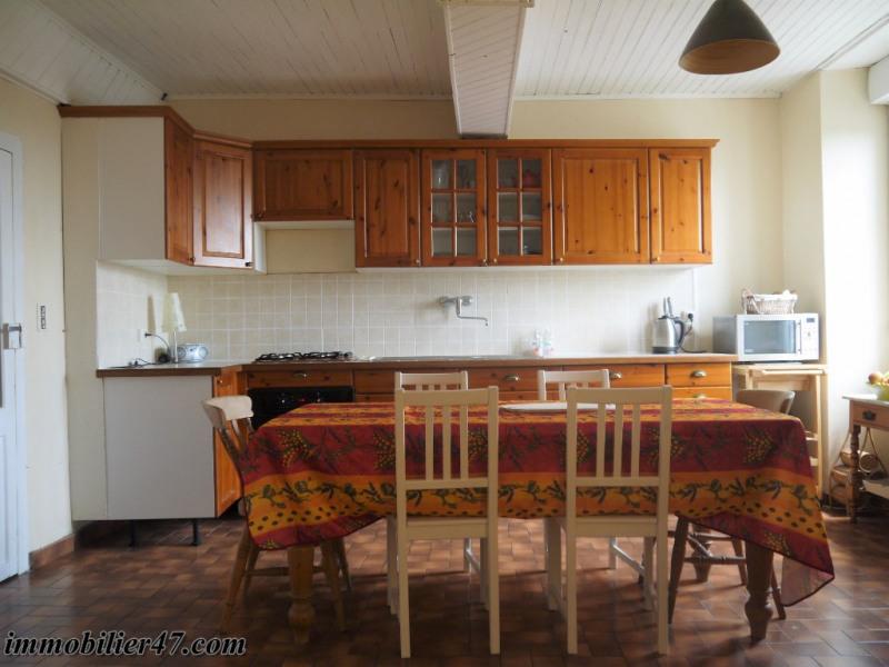 Vente maison / villa Montpezat 129000€ - Photo 5