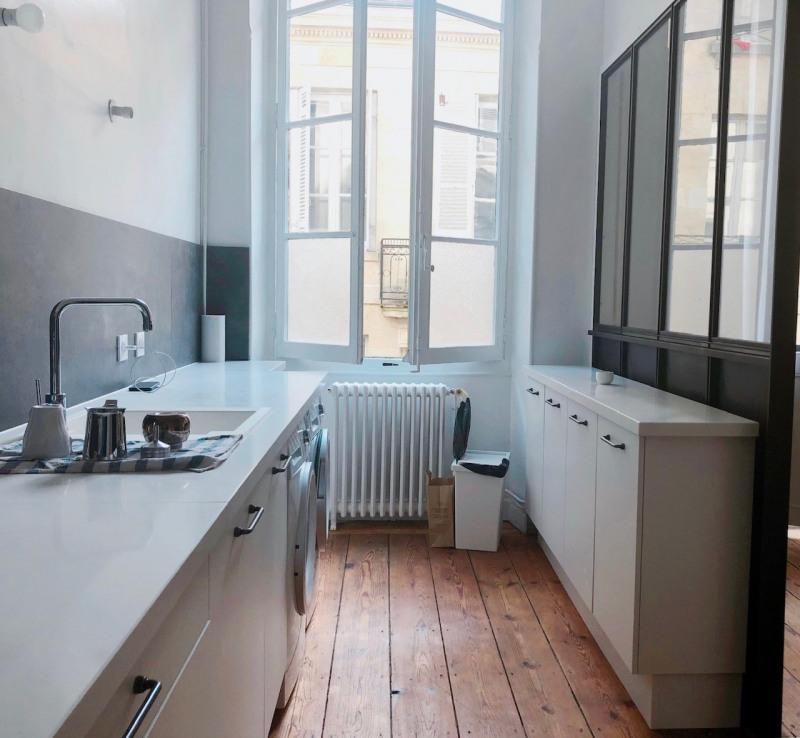 Revenda apartamento Bordeaux 570000€ - Fotografia 3