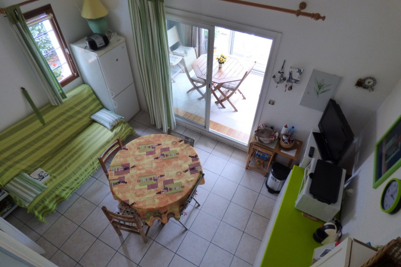 Vacation rental house / villa Valras plage 350€ - Picture 3