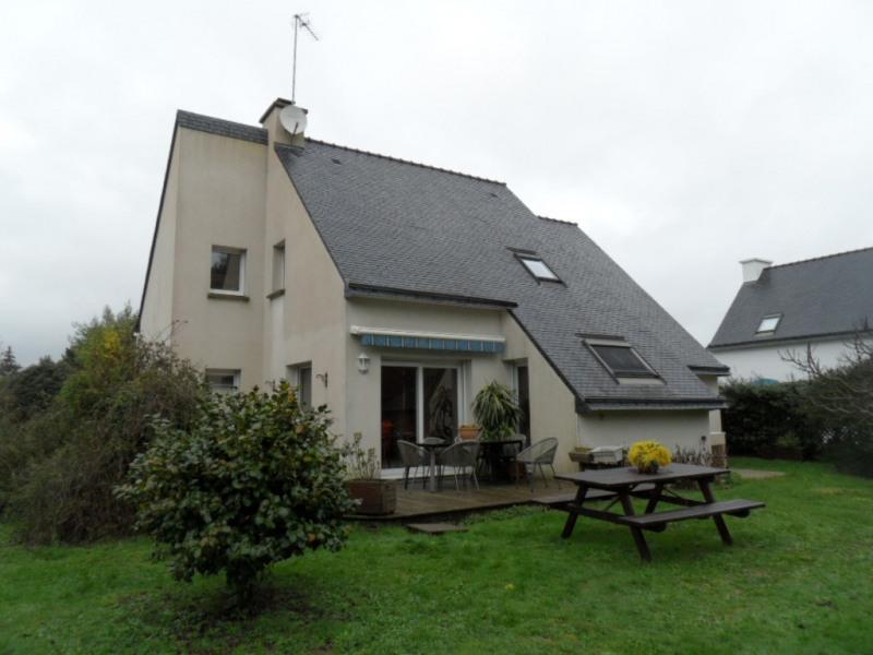 Vendita casa Locmariaquer 378000€ - Fotografia 2