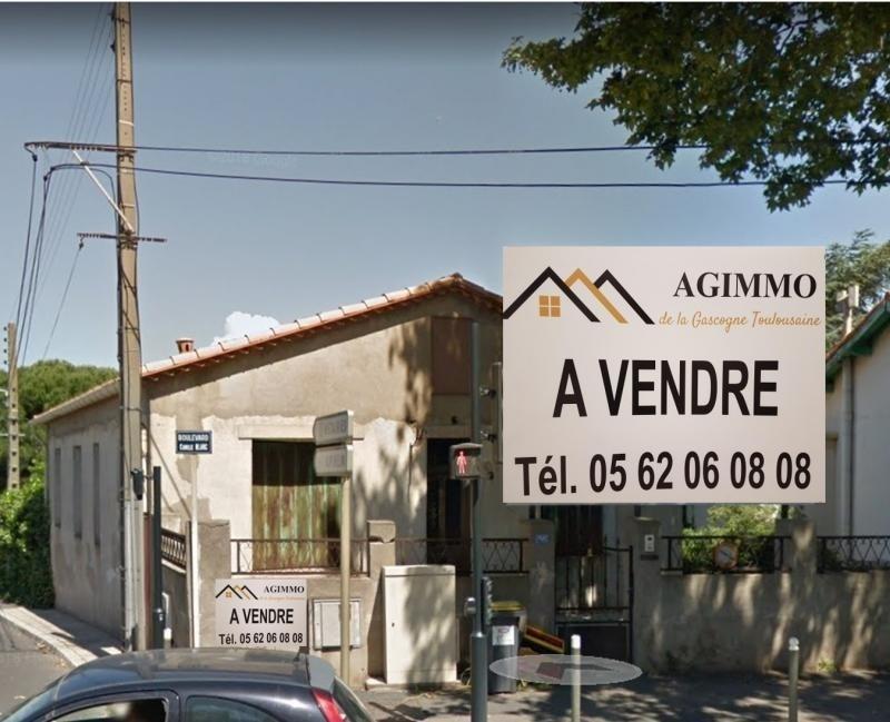 Sale house / villa Sete 210000€ - Picture 1