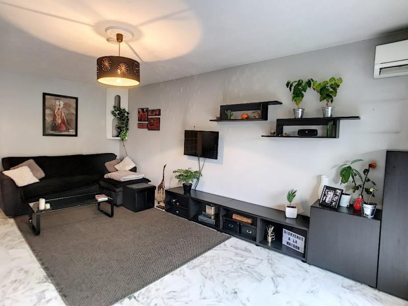 Vendita appartamento Cagnes sur mer 139000€ - Fotografia 2