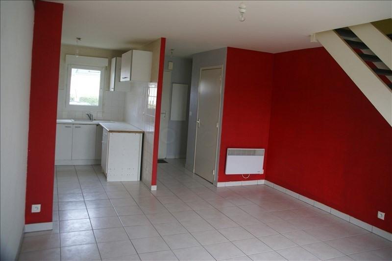 Sale apartment Quimperle 93950€ - Picture 6
