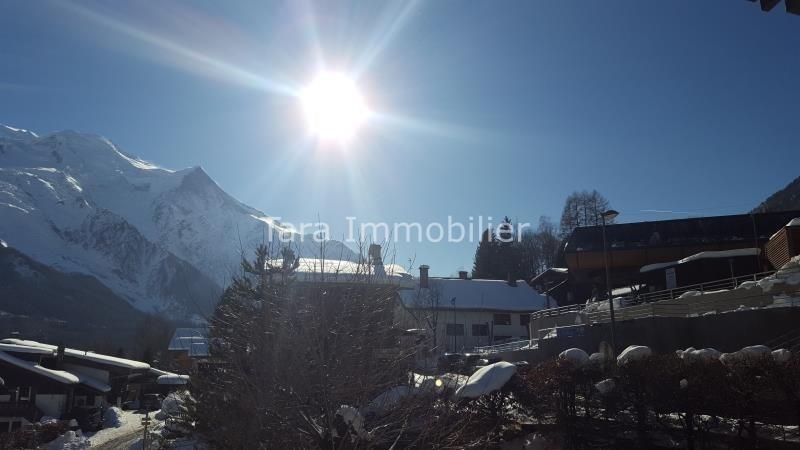 Vendita appartamento Chamonix mont blanc 350000€ - Fotografia 9