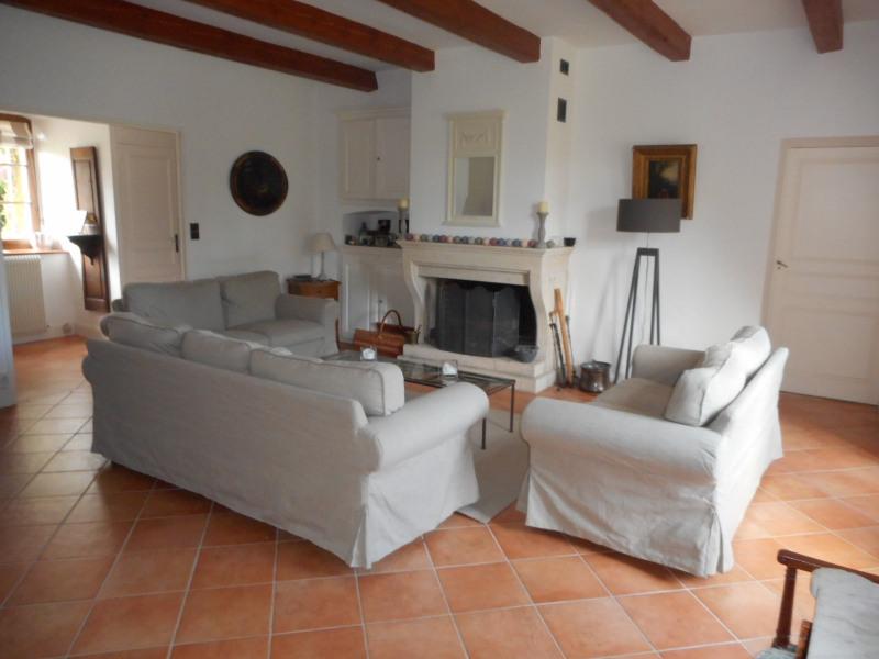 Sale house / villa Lombard 420000€ - Picture 2