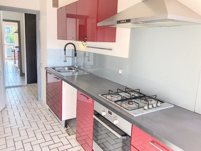 Sale apartment Chambery 106000€ - Picture 2
