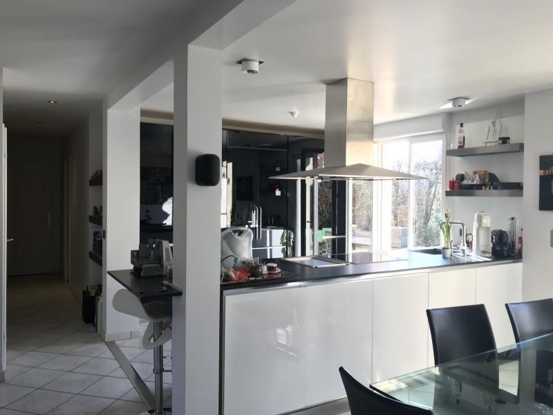 Sale house / villa Villepreux 613000€ - Picture 5