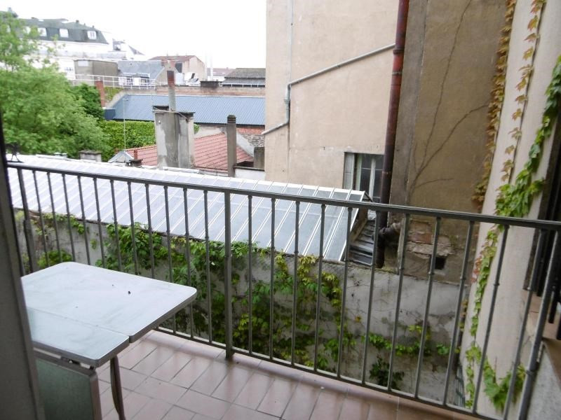 Vente appartement Vichy 112000€ - Photo 3