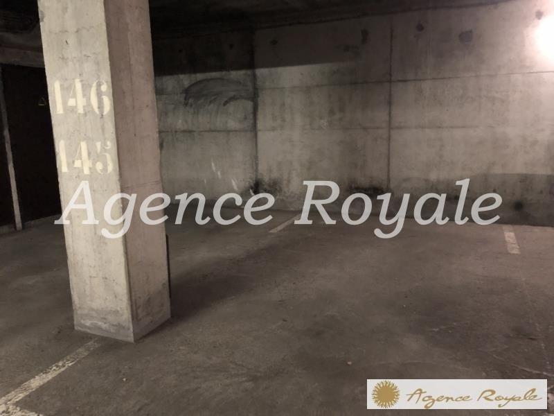 Sale parking spaces St germain en laye 7700€ - Picture 1