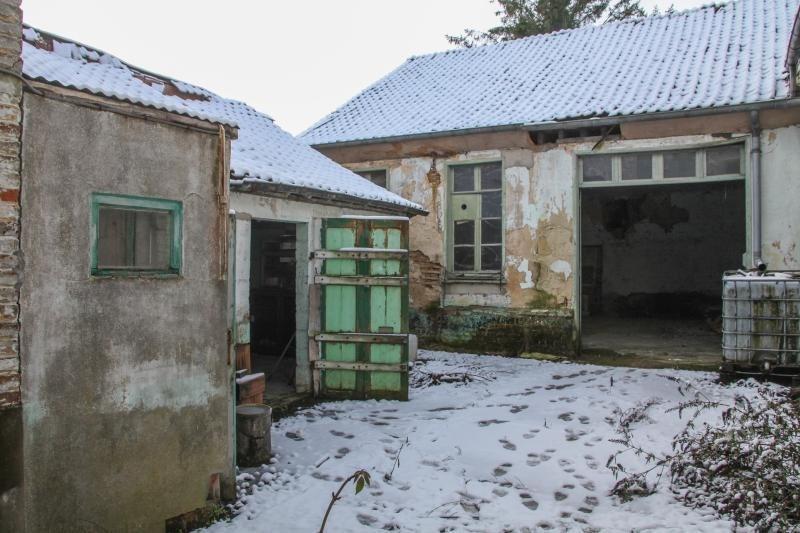 Sale house / villa Auxi le chateau 25000€ - Picture 9