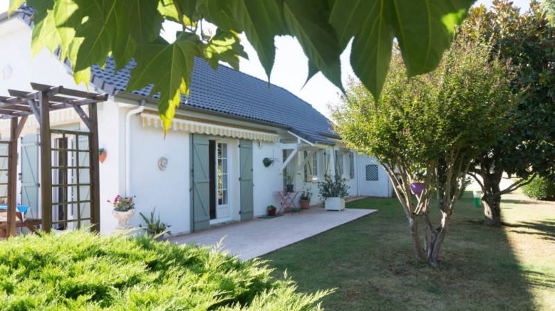 Maison Mazeres Lezons 6 pièce(s) 130 m2