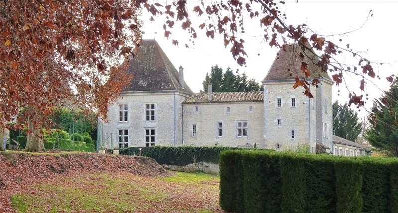 Vente de prestige château Marmande 3 150 000€ - Photo 1