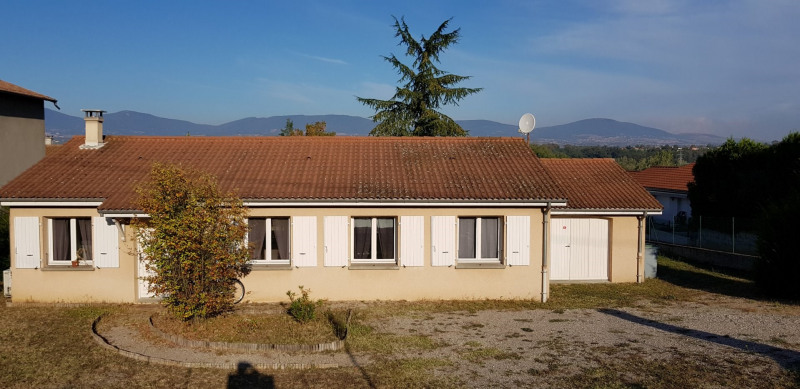 Venta  casa Clonas sur vareze 230000€ - Fotografía 1